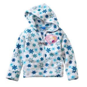 Disney Frozen Hoodie Jacket
